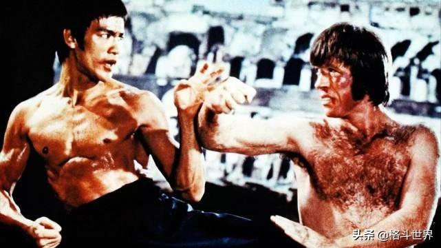 泰森说的一拳打死李小龙?有没有可能专家给出答案