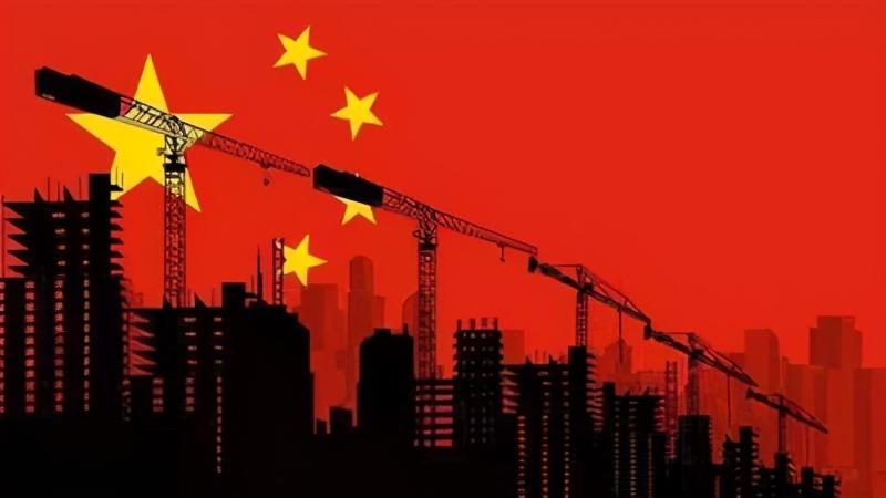 美国曾干掉五个世界老二,中国有什么他们都没有的特点?