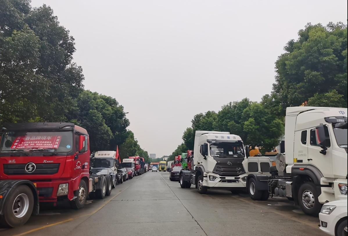 国六时代开启,新规之下给卡车司机带来了哪些