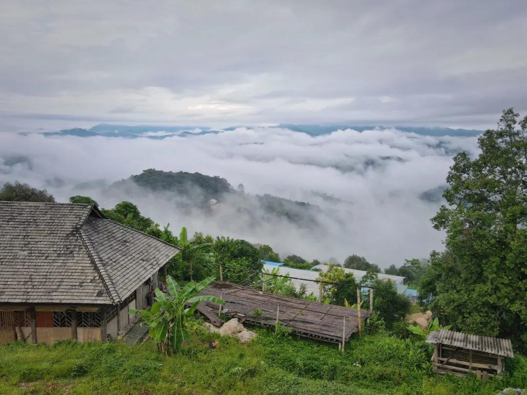 比丽江清净,比大理舒适,这9个小镇藏着不一样的彩云之南