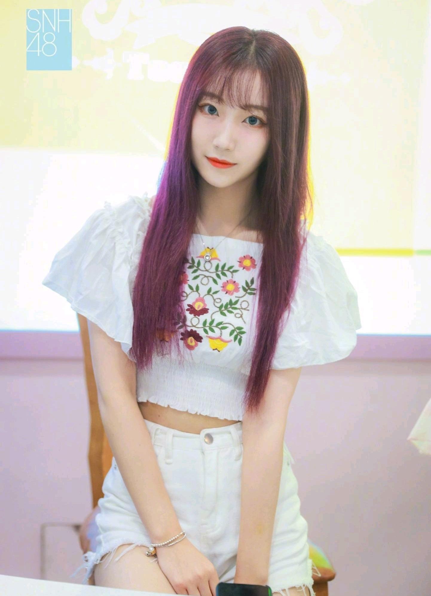 GirlsPlanet999中日韩选秀练习生路透,前SM JYP 青春有你 创造营