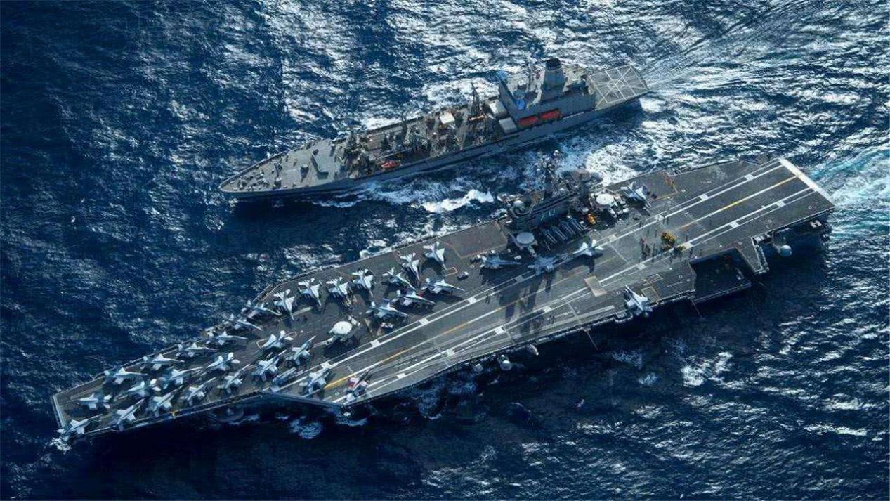 一旦中美开战,以中国如今的战力,能像抗美援朝那样击败美国吗?
