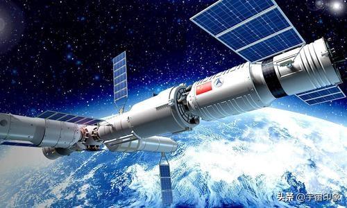 中国第一座空间站核心舱即将完工!美国宇航局提出应对措施