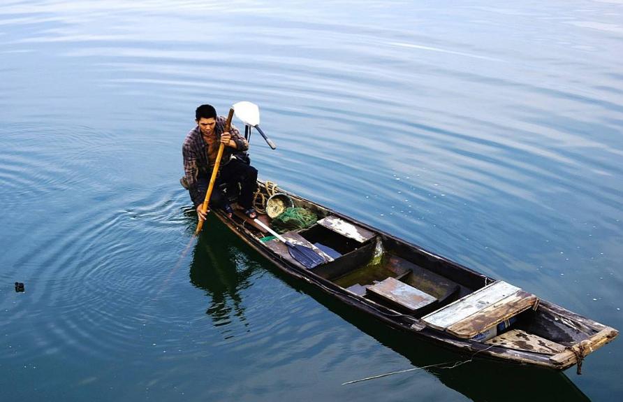 我國湖泊最多的西藏,魚蝦數以千億計算,為何當地幾乎沒人吃?