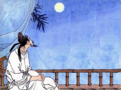月是故乡明,谈中国人的乡土情结
