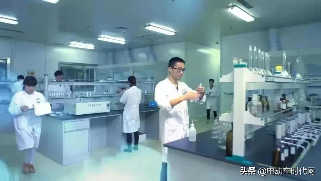 超威荣登中国企业专利实力500强榜单!电池技术,还看超威