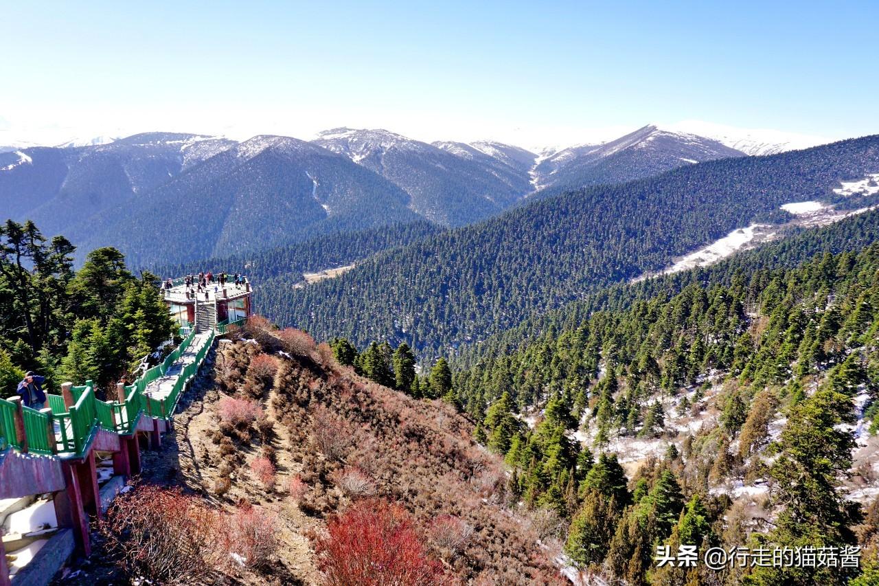 西藏很窮嗎?四次進藏,帶你看遊客眼中真實的西藏