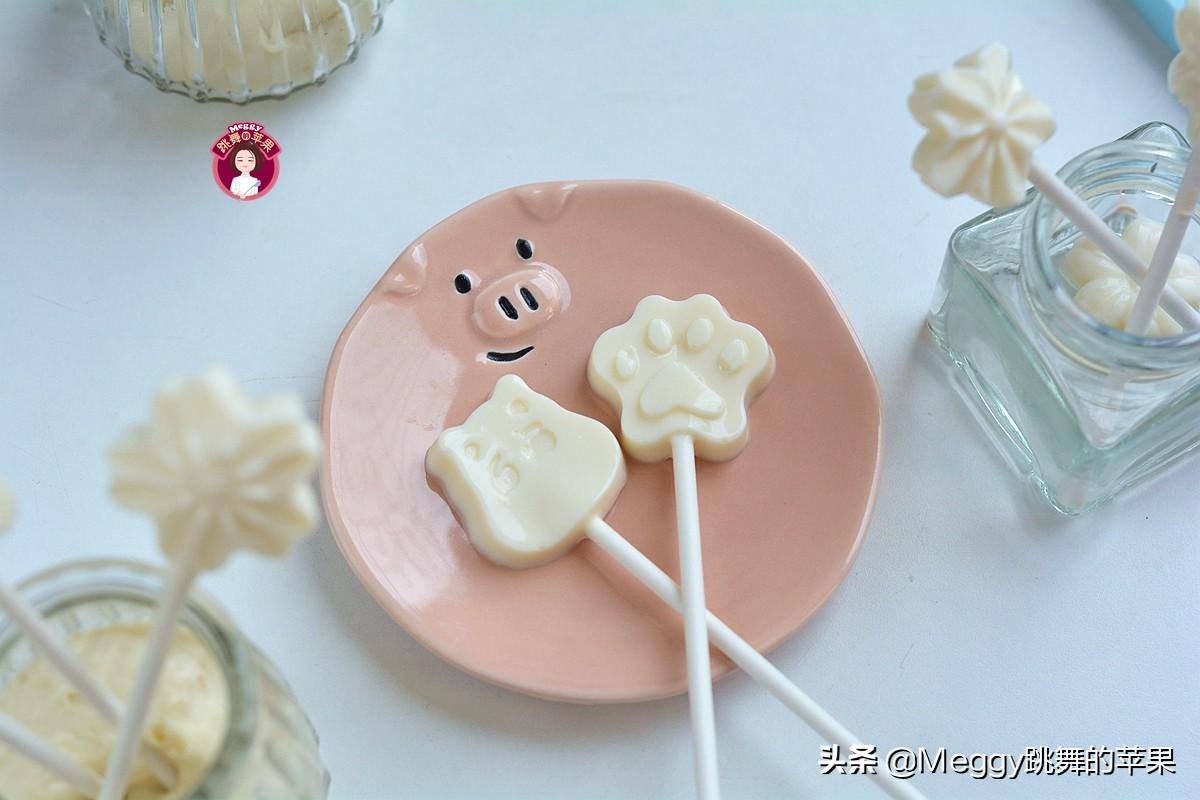 自制奶酪棒有营养,让孩子换个方式爱喝奶 美食做法 第2张