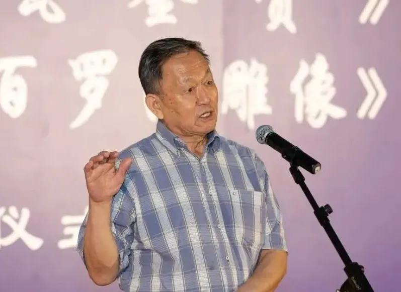 蒋子龙:读不懂高能量的著作 是因为你本人的能