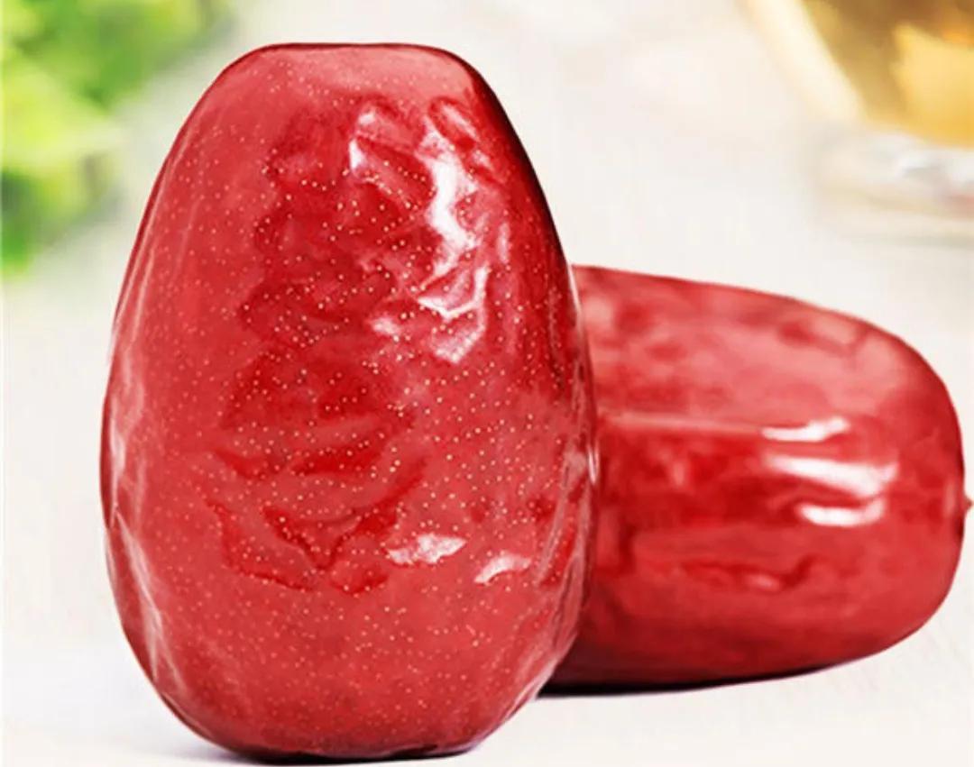 紅棗營養豐富,但以下4類人不適宜吃,否則越吃越傷身
