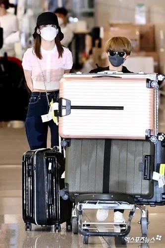 宫脇咲良回到韩国,今年内再次出道;aespa成员一月内引发3次争议