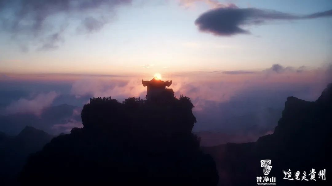 绝美!贵州最璀璨的星辰隐藏在这片大山之中