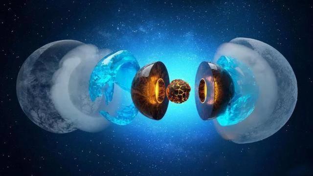 """""""七号冰""""能迅速冻结地球,在海王星存在很多的说法靠谱吗?"""