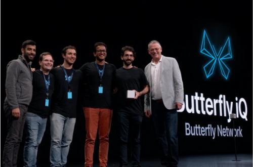 FIT耀世上线蝴蝶效应,创新的算力通证将改变传统挖矿产业