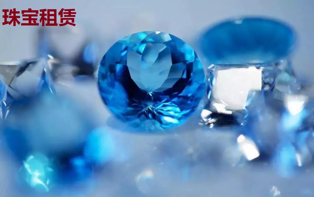 刚买的珠宝就不想戴了只因新款太多,珠宝租赁让你不再...