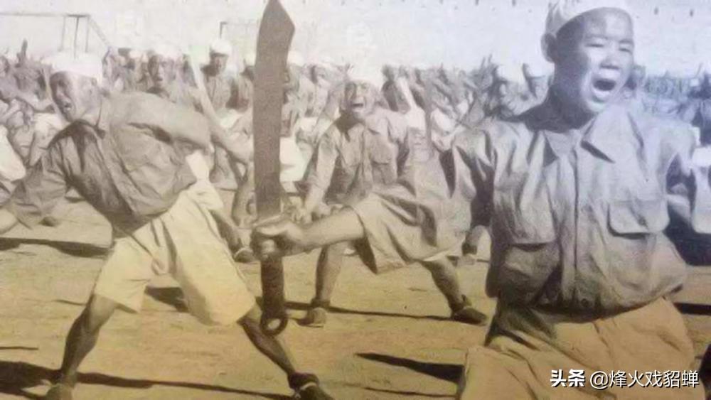 彭德怀征讨马家军,毛泽东:全歼,不接受投降