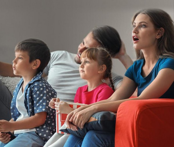 sonyX1专业版集成ic电视机,明显的颜色撞击力