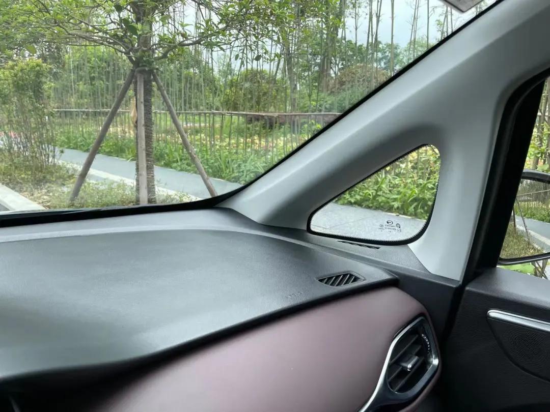 抢先试驾传祺M6 PRO,一款宜商宜家的全能MPV