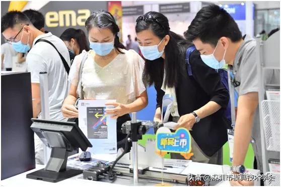 Asiamold广州模具展今天开幕 展示前沿智能制造解决方案