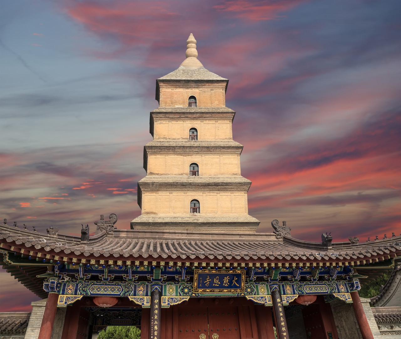 王德恒:考古工作中发现的一个秘密,大唐景教流行中国碑