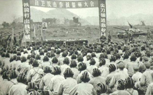 中越战争,为什么世界各国都认为越南会赢?主要的原因其实有3点