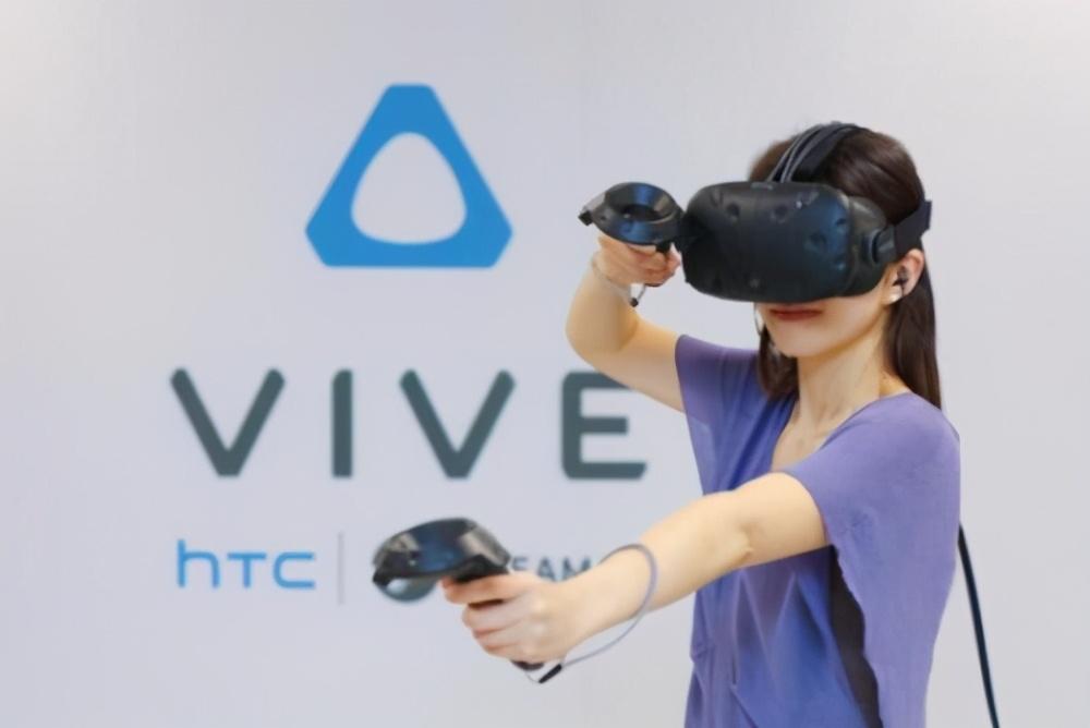 VR游戏设备是如何改变游戏产业的呢?