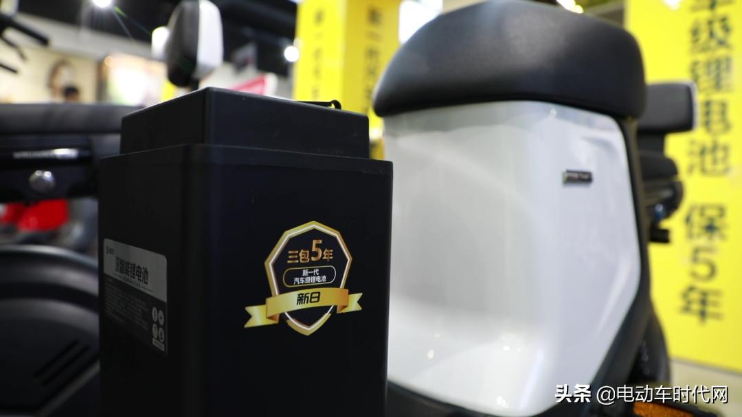 """新日山东济宁总经理江继平:""""汽车级锂电池保5年是大势所趋!"""""""