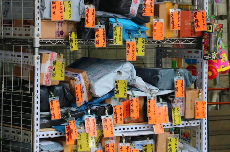 快递员消亡史:每单派件挣0.25元,每年几十万人为月入过万来