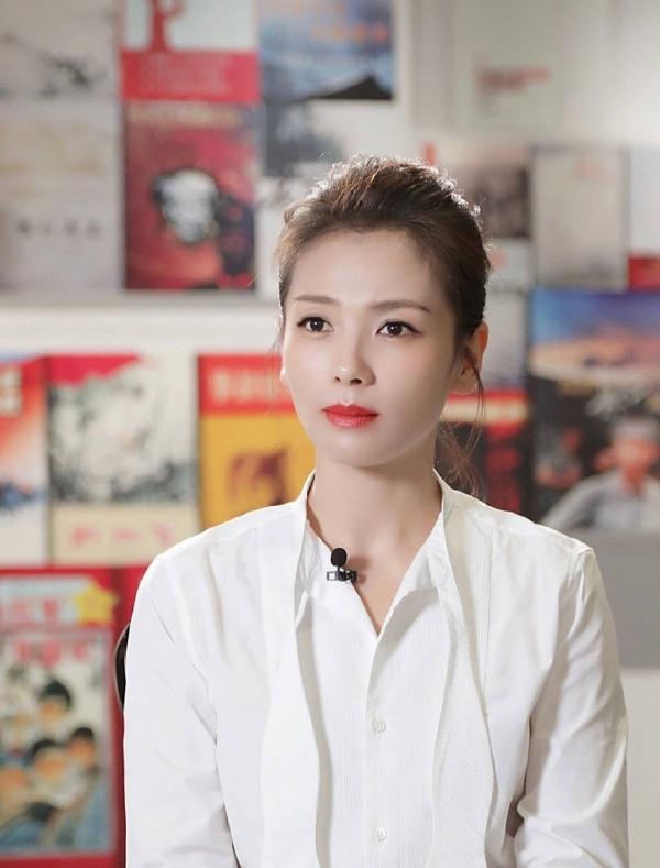 了不起的姐姐刘涛:我是靠意志力活着的女人