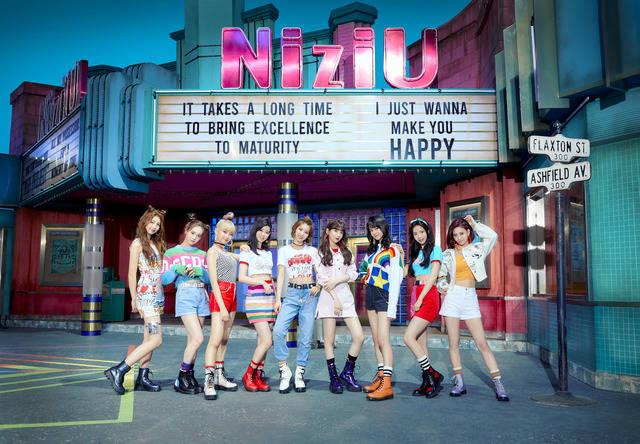 """出道实感!JYP新女团将于日本出道,被称""""日本TWICE"""""""