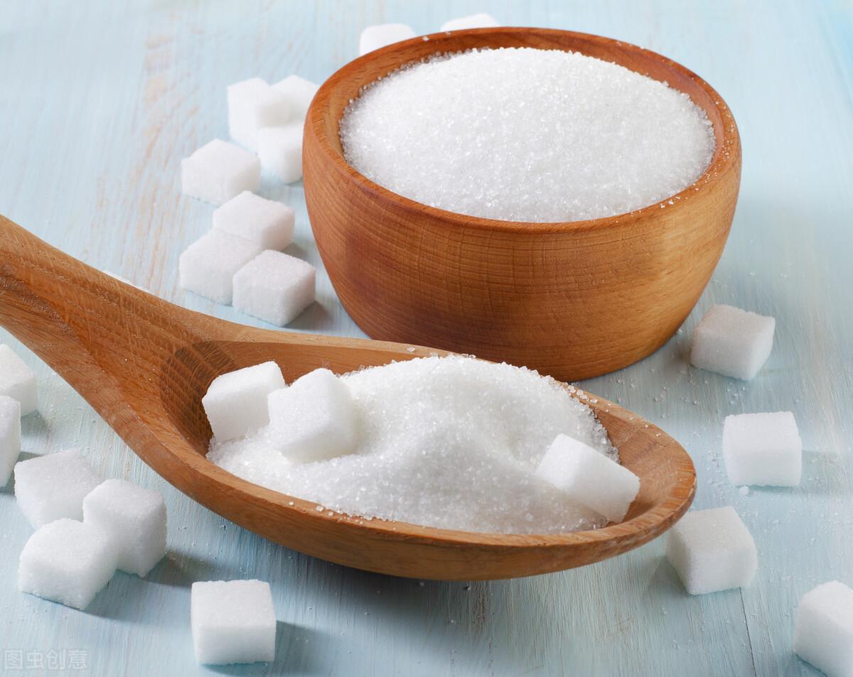赤藓糖醇可以宣称0卡糖吗?解读赤藓糖醇应用问题