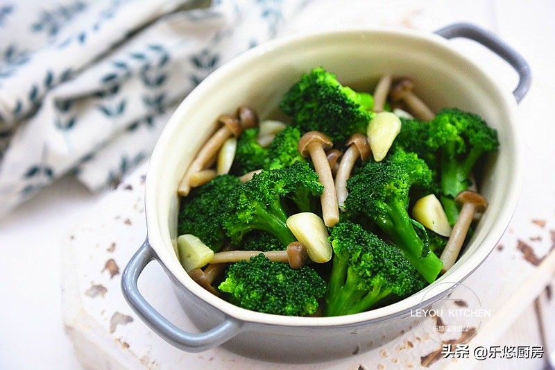 3月减肥,可以常吃的8道菜,热量不高 减肥汤 第13张