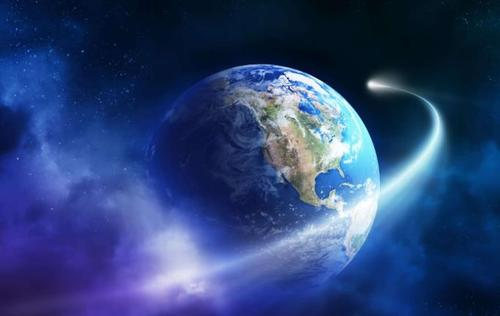地球是被精心设计出来?地球生命的诞生是偶然的还是必然的?