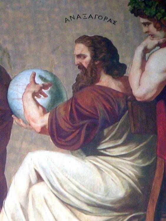 坤鹏论:第一位将哲学引入雅典的人-坤鹏论