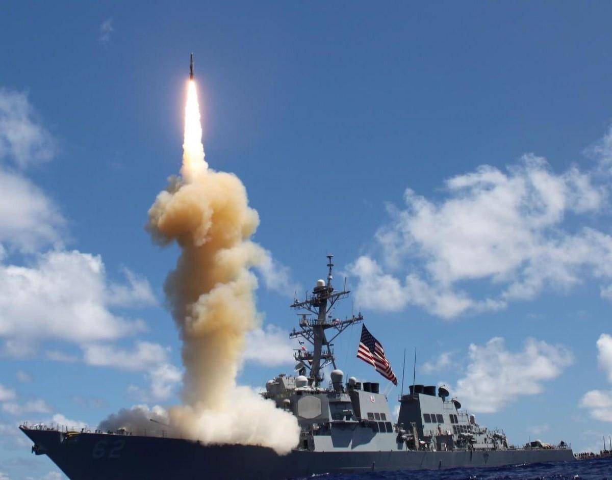 想对付中国航母杀手?美海军测试宙斯盾反导拦截,结果完全失败了