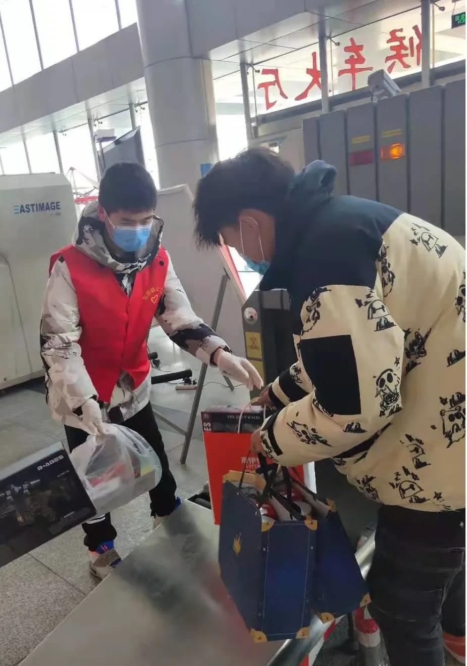 """江苏盐城射阳统战开展""""暖冬同心志愿行""""系列活动"""