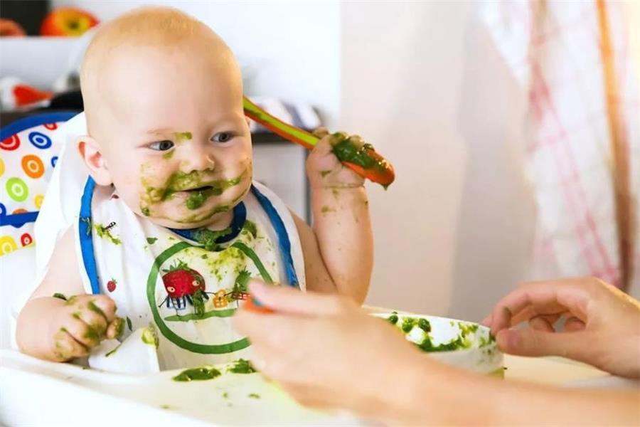 宝宝为甚么不能吃鸡蛋羹?辅食削减要留意,这多少点要谨记