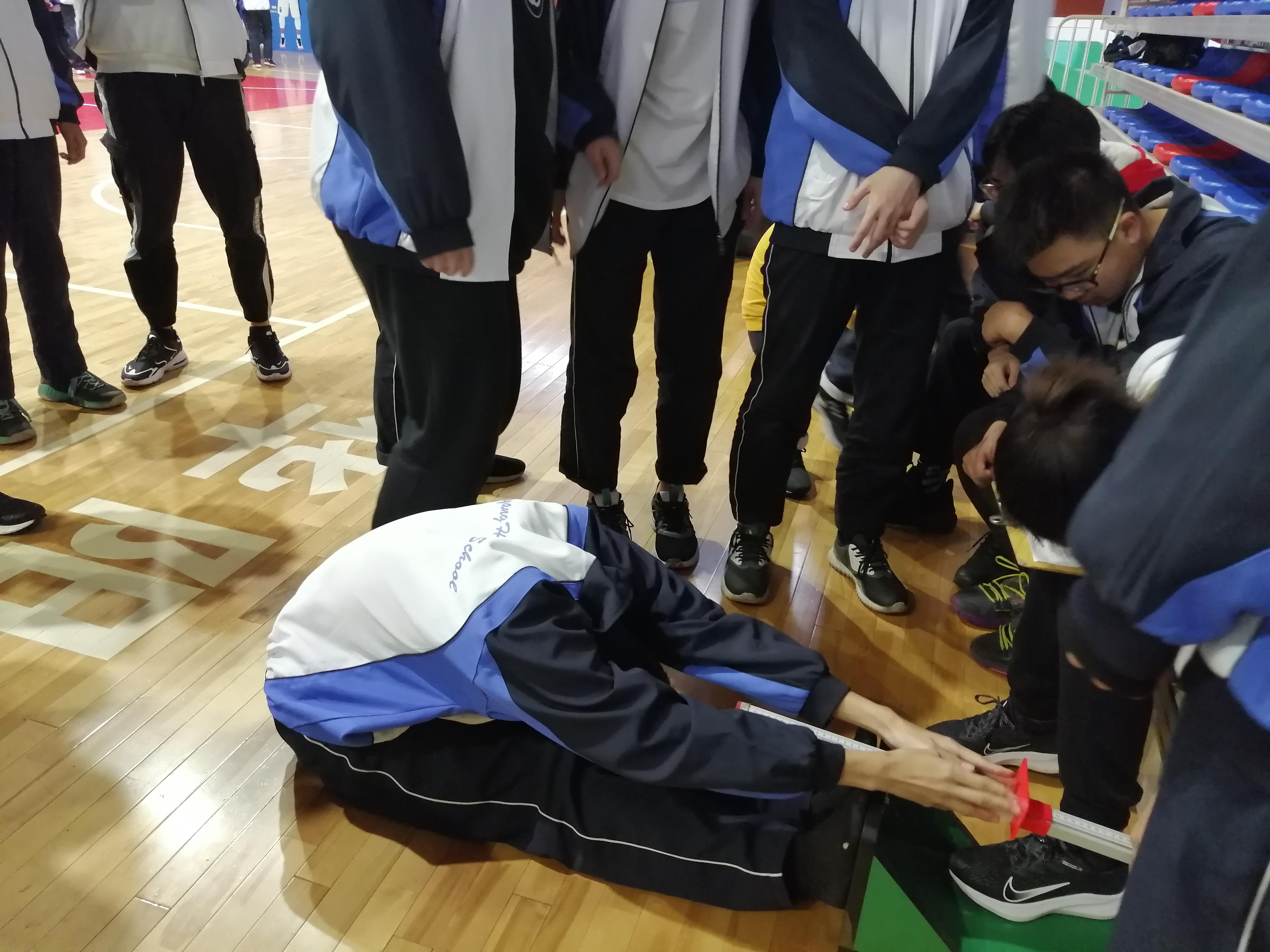 """""""爱成都 迎大运""""华阳中学阳光体育运动周圆满闭幕"""