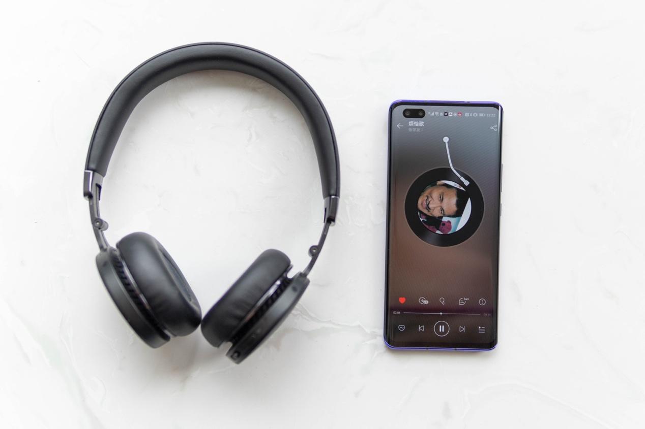 它不只是耳机—FIIL Diva2 Pro降噪HiFi都给你