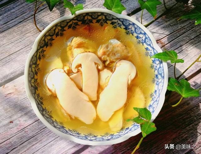 鸡汤的17种做法,好喝又营养,滋补不油腻