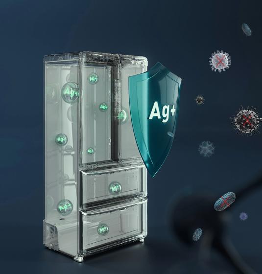 家庭冰箱细菌滋生繁殖超乎你想象,教你一招抗菌