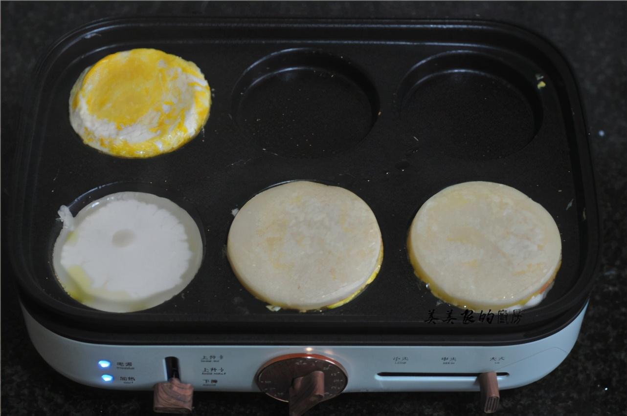 儿子最爱的早餐,省事又好吃,柔软蓬松,比肉包子还要香