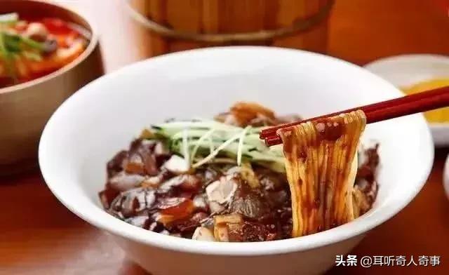 韩国最最最好吃的40种美食,你吃过几种呢? 美食做法 第4张