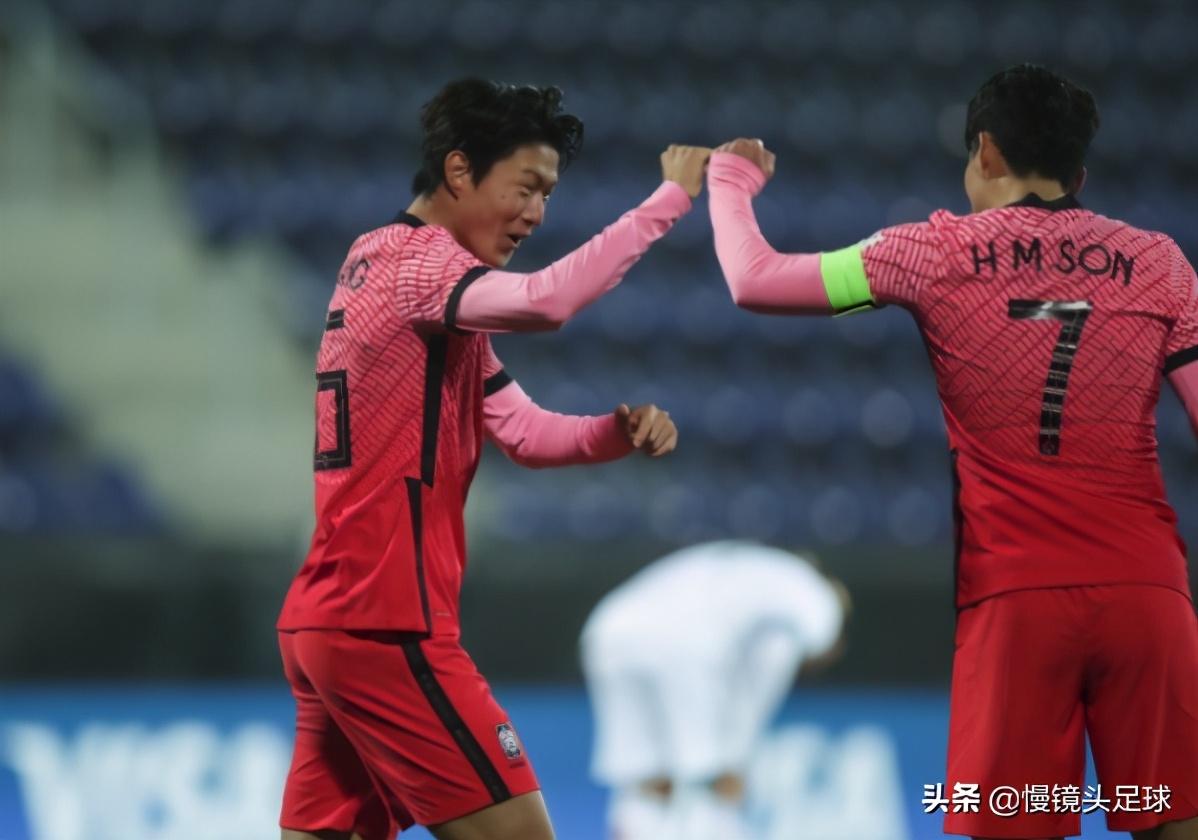2-1!孙兴慜爆发,亚洲劲旅16秒破门队史最快,创41年纪录