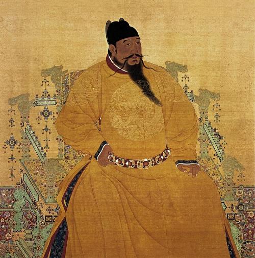 崇祯皇帝为什么至死也不迁都?真的是碍于面子么?
