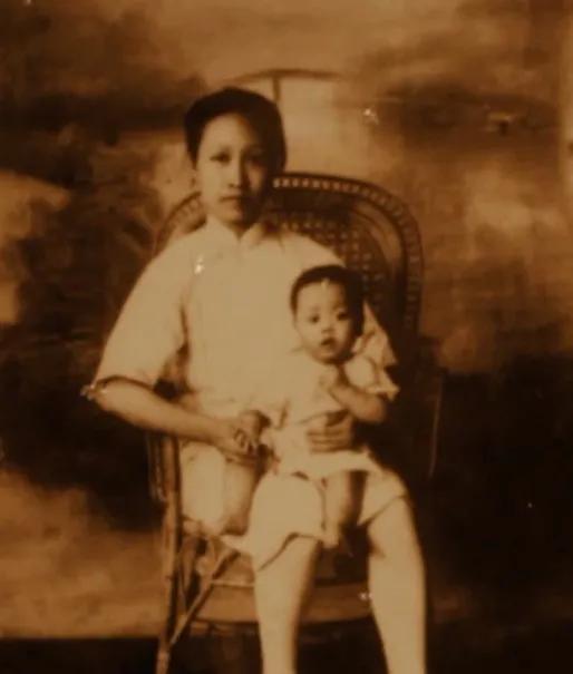 """兒子剛滿周歲她卻留下遺書:""""生前是永久沒有再見的機會了……"""""""