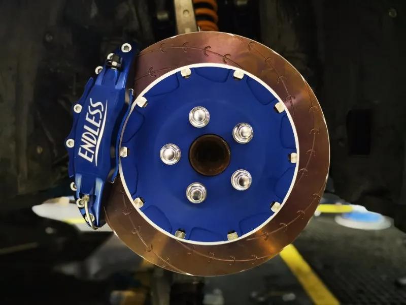 雷克萨斯GS移植5.0大V8 F徽章展现大马力自吸后驱