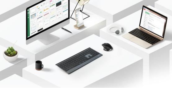 雷柏科技,2020无线新生活,让用户尽享科技带来的舒心与便利