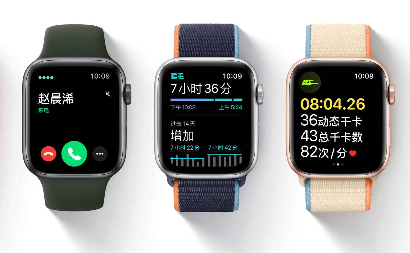 iPhone没发布,Apple Watch当主角?