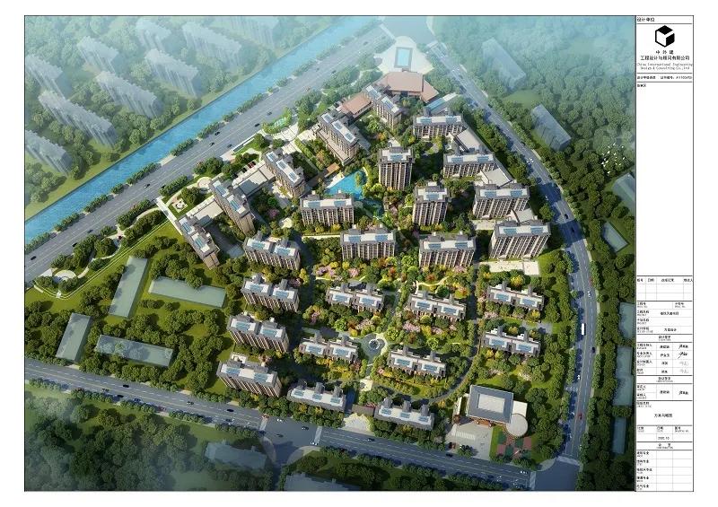 承德将新建几个住宅小区,还有更多规划......